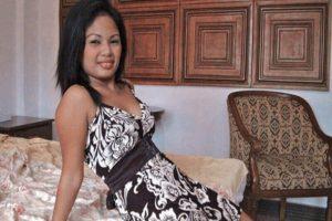 Erotische Treffen mit thailändische Frauen