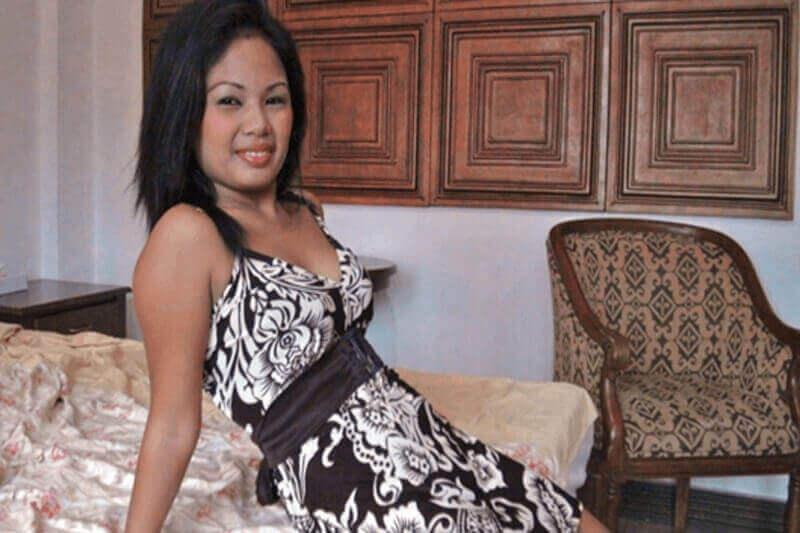 Niveauvolle Thai Frau sucht erotische Treffen